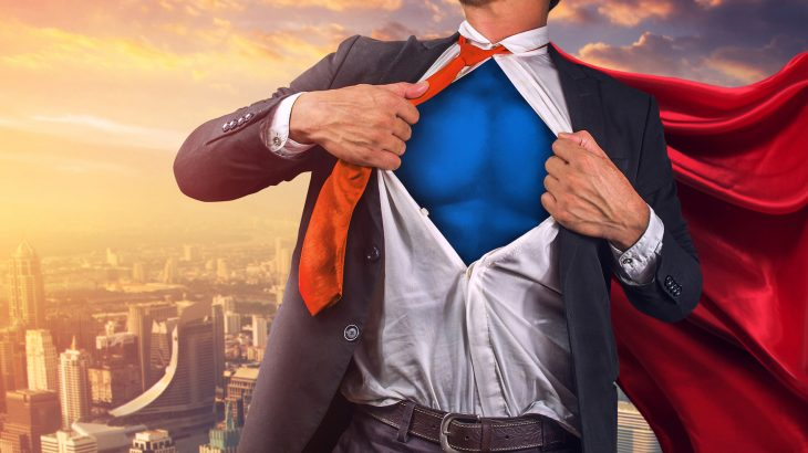 A new study has revealed that priming people with images of superheroes can inspire prosocial and charitable behaviors.