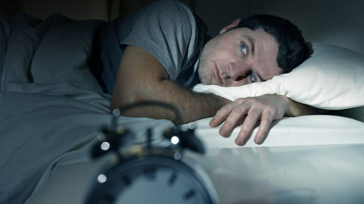 A new study from Iowa State University is one of the first of its kind to confirm that a lack of sleep can cause anger.