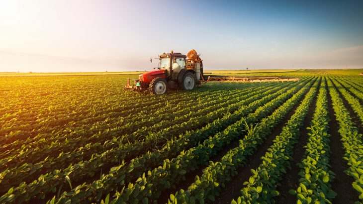 A new report found that food transport and other agriculture processes contribute between 20 to 25 percent of global annual emissions.