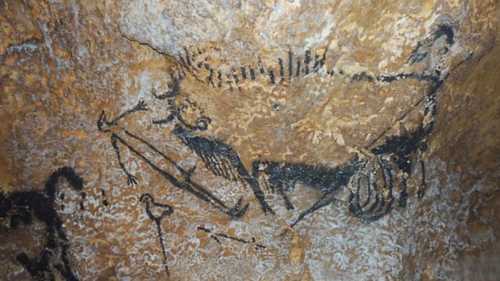 Cave paintings reveal that ancient people had a much more advanced concept of astrology than previously realized.