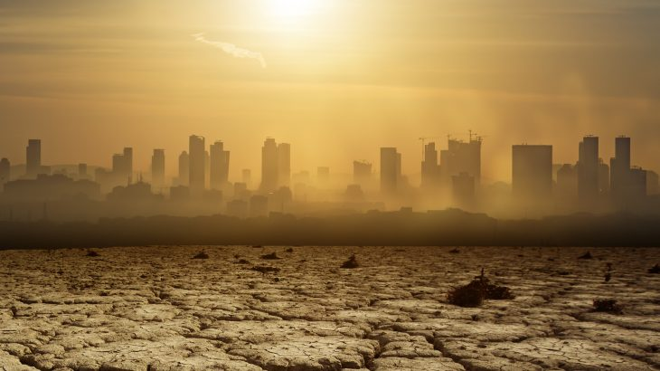 A new report from the World Meteorological Organization (WMO) has revealed that 2018 is set to be the fourth hottest year on record.