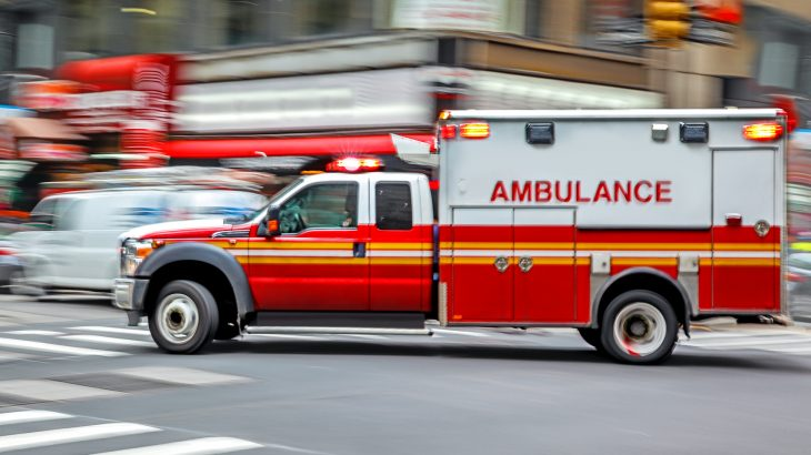 A new study from the University of California San Francisco has revealed that ambulance response times are not as fast for low-income people.