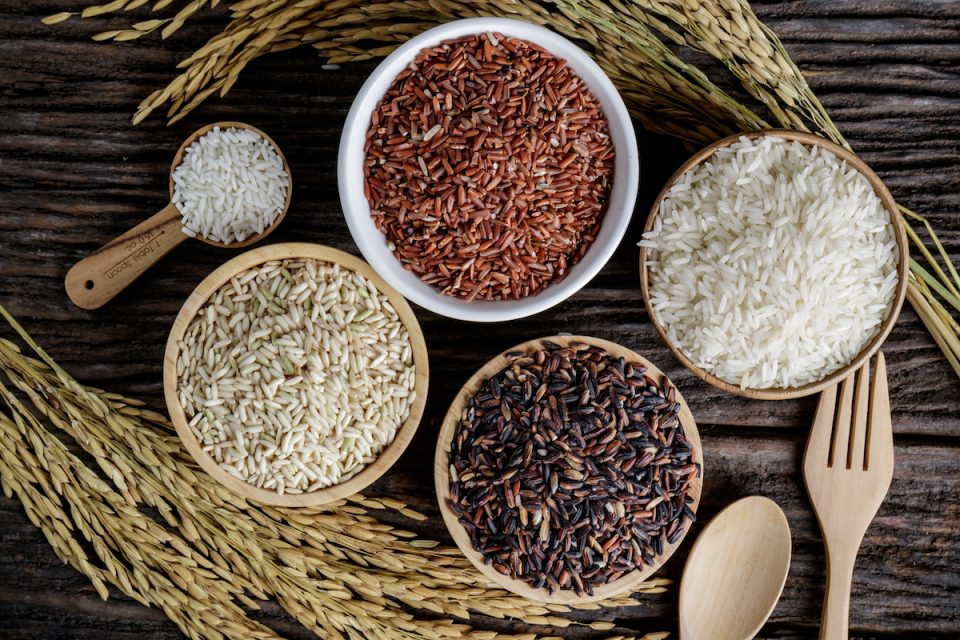Researchers have found that there are increasing levels of arsenic in rice, which is one of the most important cereal crops in the world.