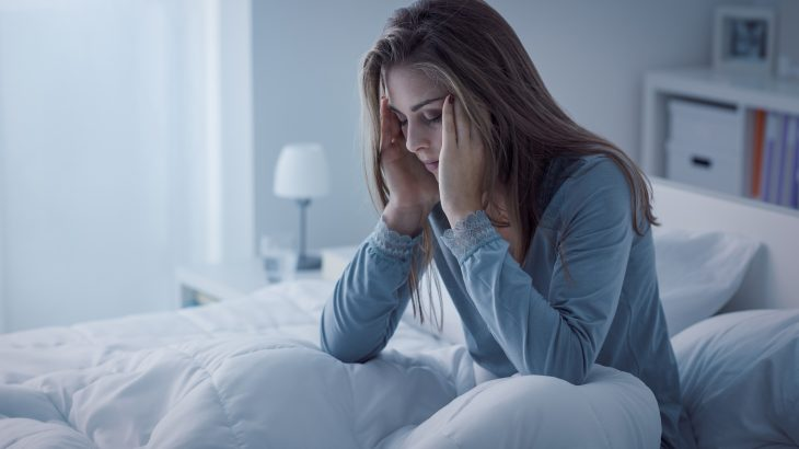 A new study found that too little or too much sleep can increase the risk of both cardiovascular disease and death.