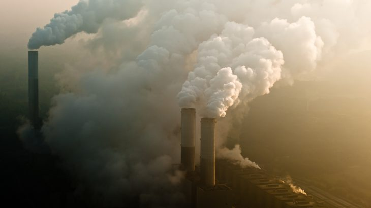 The Trump administration is preparing to weaken regulations for new coal-fired power plants, which were established to fight climate change.
