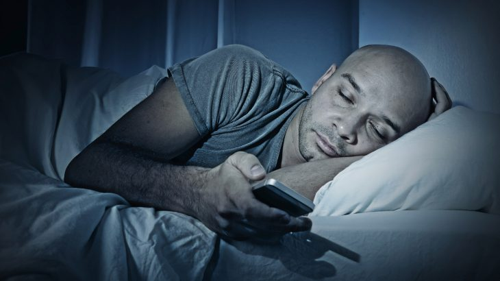 Keeping our phones close by even while sleeping has led to a new kind of pocket dial in the form of sleep texting.