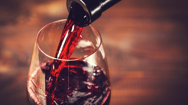 Sometimes after the fermentation and storing processes, a newly opened bottle of wine can emit an unpleasant aroma akin to rotten eggs.