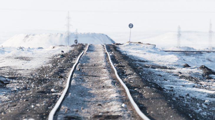 In the coming years, infrastructure in the Arctic could start to crumble, sink into the thawing permafrost, and collapse.