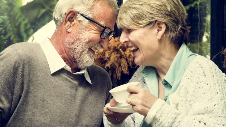 A new study from from Anglia Ruskin University has revealed that sexual activity improves overall well-being among older adults.