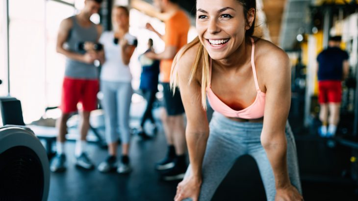 A new study has revealed that increased physical activity at one time during the day increased mood and energy at another point.