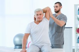 Patients who seek physical therapy treatment soon after receiving a pain diagnosis are about 7 to 16% less likely to use opioids later on.