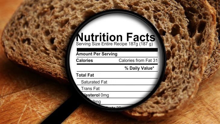 A systematic review of interventional studies found that food labeling has positively impacted some consumer and industry behaviors.