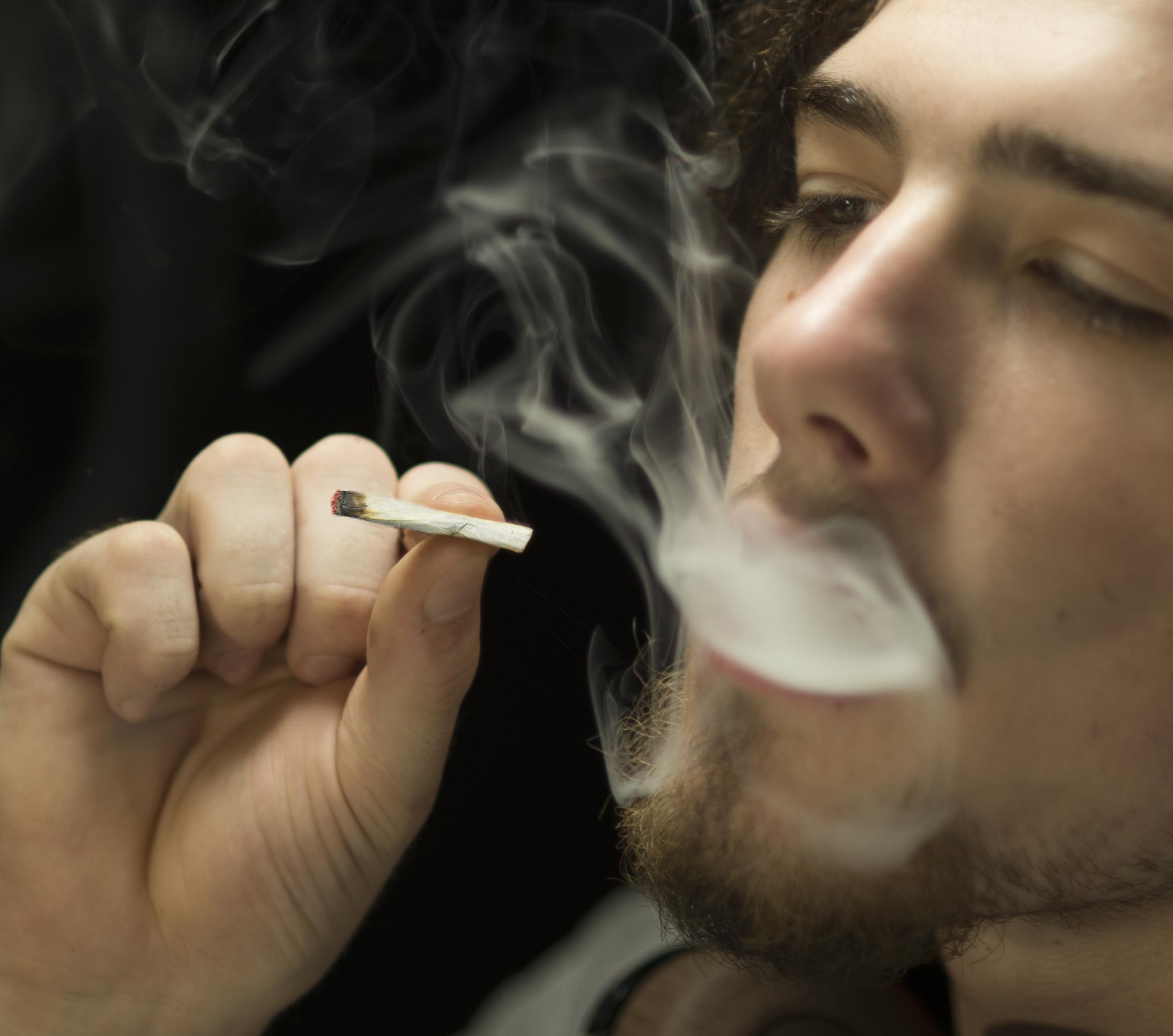 Во сне курить марихуану конопля от боли