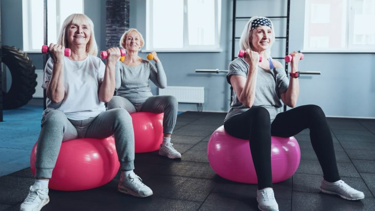 A new study has found that exercise may be just as effective as blood pressure medication in lowering high blood pressure.