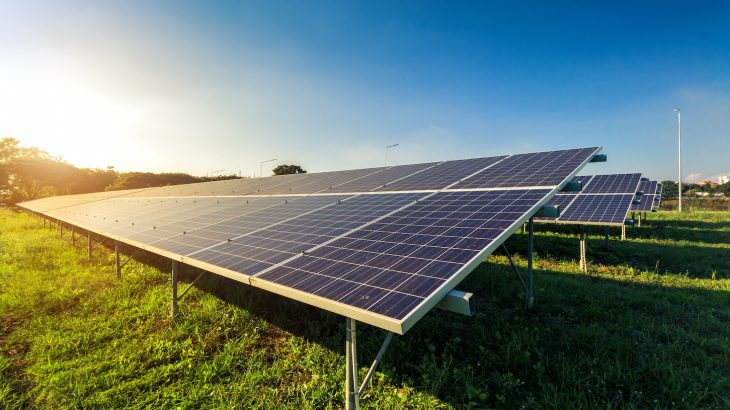 Scientists have trained a machine learning program, called DeepSolar, to identify almost every single solar panel within the United States.