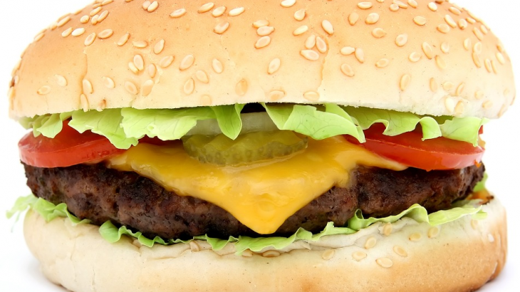 Viewing calorie information alongside pictures of food changes the way we think about what we're eating, according to a new study.