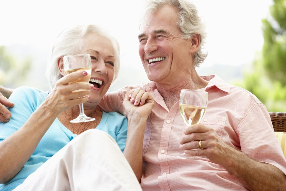 People who are aged 90 years or older, also known as nonagenarians, belong to the fastest growing age group in the world.