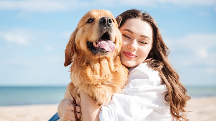 A team of researchers at the University of Edinburgh has discovered that compassion for animals may actually be part of our DNA.
