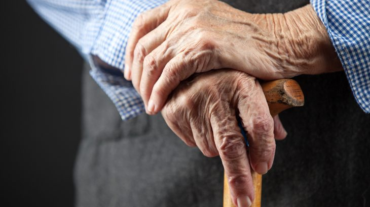 Researchers at the University of Michigan Life Sciences Institute have found the cause of declining motor function in aging worms.