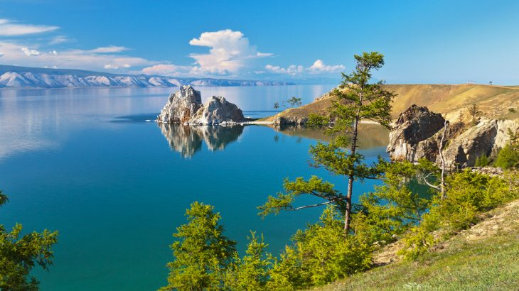 Human activities and climate change are altering the conditions of Lake Baikal, the world's oldest and deepest lake.