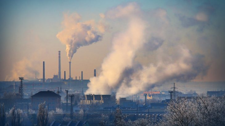 A new powder has been created by scientists that can filter and remove CO2 from the air at factories and power plants.