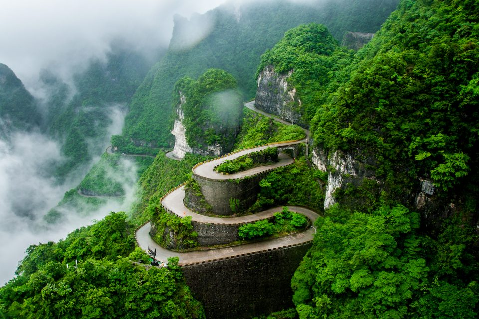China has announced a new national park system, although many remain skeptical that the government will actually follow through.