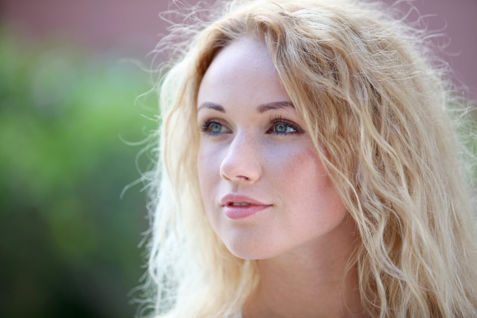 They say blondes have more fun, but true blonde hair is rarer than you might think, according to a new study.