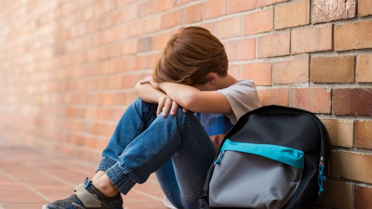 Researchers recently found that being bullied shrinks two parts of the brain that can affect certain behaviors like emotional processing.