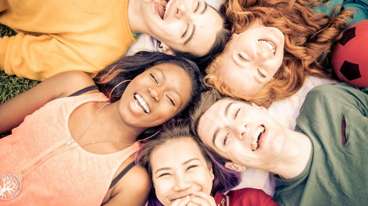A new study has demonstrated that young people can help to protect themselves against depression by recollecting positive memories.