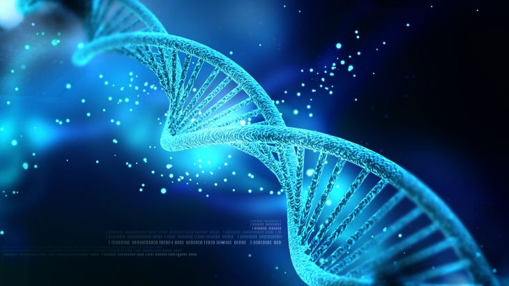 225 out of 560 of the diseases studied were linked to genetics, and 138 were influenced heavily by environmental factors.
