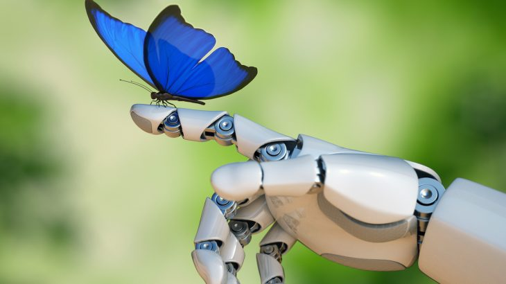 DARPA has recently put out a call for submissions to create a conscious AI robot modeled after insect brains.