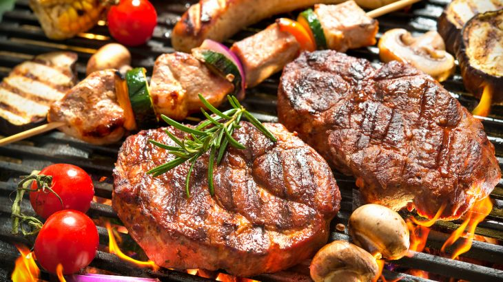 In an effort to help limit global warming, a team of scientists and activists have proposed new dietary guidelines to the United Nations.