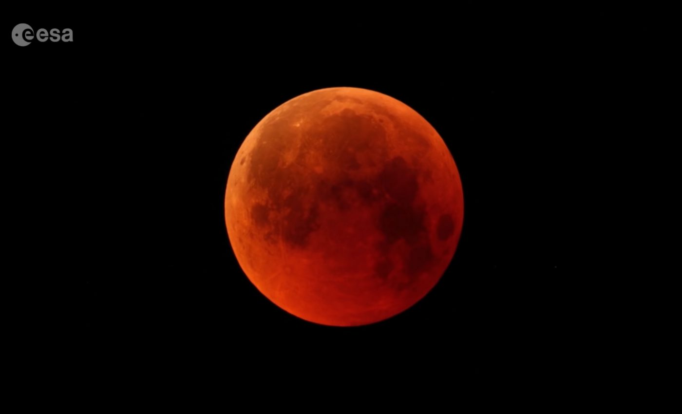 blood moon phase tonight - photo #36