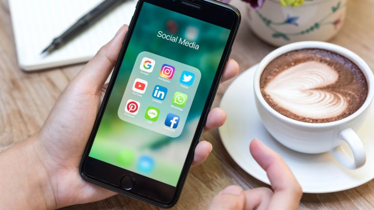 Researchers at the University of Vermont are reporting that individual choice is not really an option when it comes to social media.