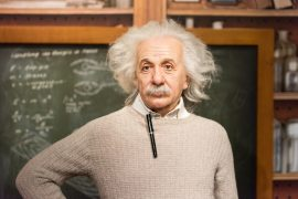 The saga behind Einstein's stolen brain is many things, part comedy, part tragedy and all with an eclectic cast of characters.