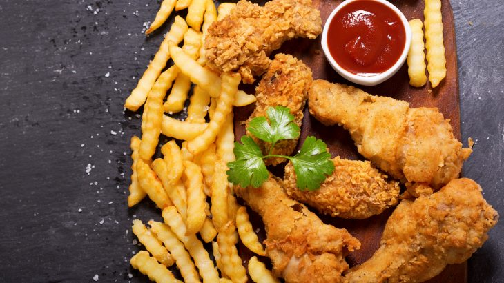 A new study from The British Medical Journal has found that fried food is linked to heightened risk of death among postmenopausal women.