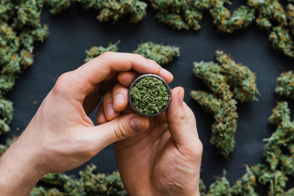 Young people living in states with fewer restrictions on cannabis are reporting higher average rates of use in the last year.