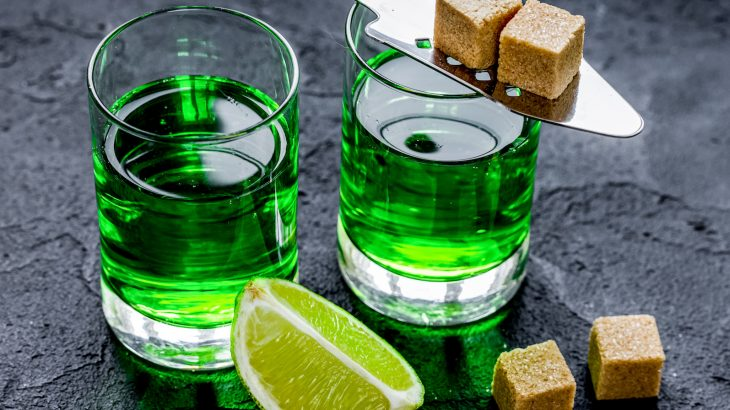 Chasing the green fairy: Absinthe, fact and fiction • Earth.com