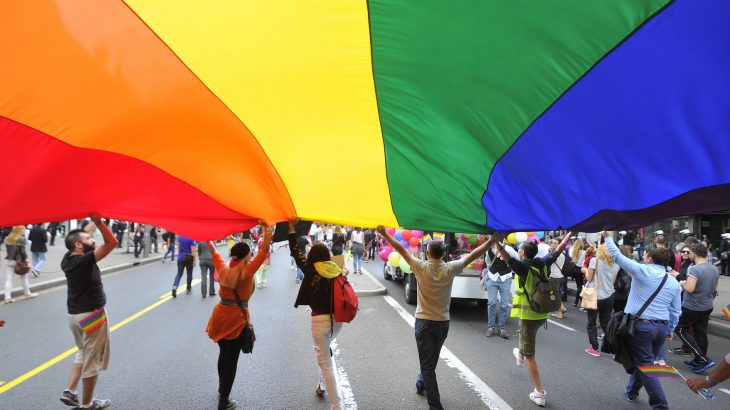 A new study found that sexual minorities are more prone to anxiety and depressive disorders, cardiovascular disease, and substance abuse.