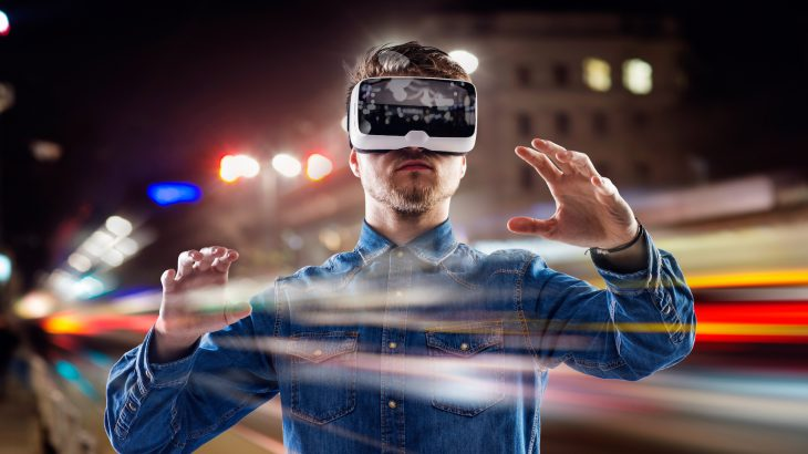 Researchers have found that people respond psychologically differently in virtual reality compared to real life.