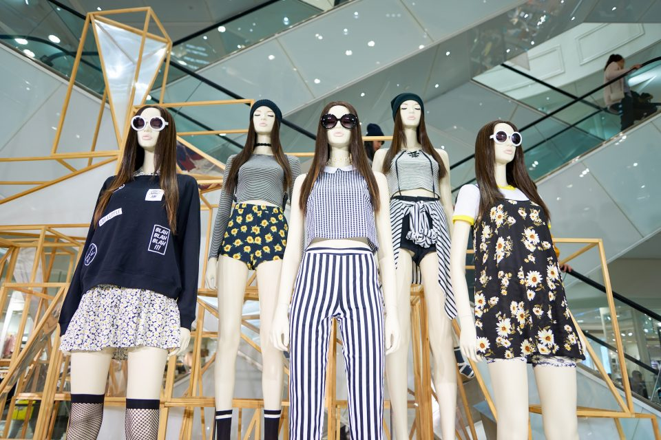 While fast fashion may be great for consumers who want to try out affordable styles, it comes at a steep environmental price.