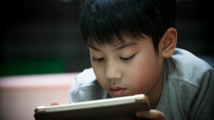 A new report from Ofcom is warning that children are so obsessed with the internet that they are ditching their friends and hobbies.