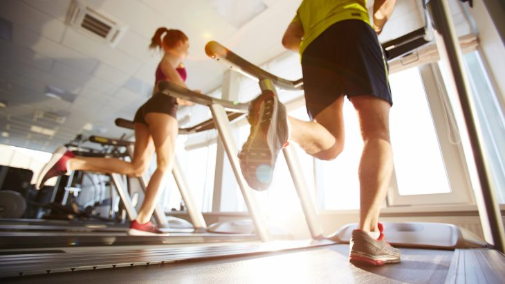 Researchers found that aerobic exercise, in particular, can help improve executive function even in young adults starting at age 20.