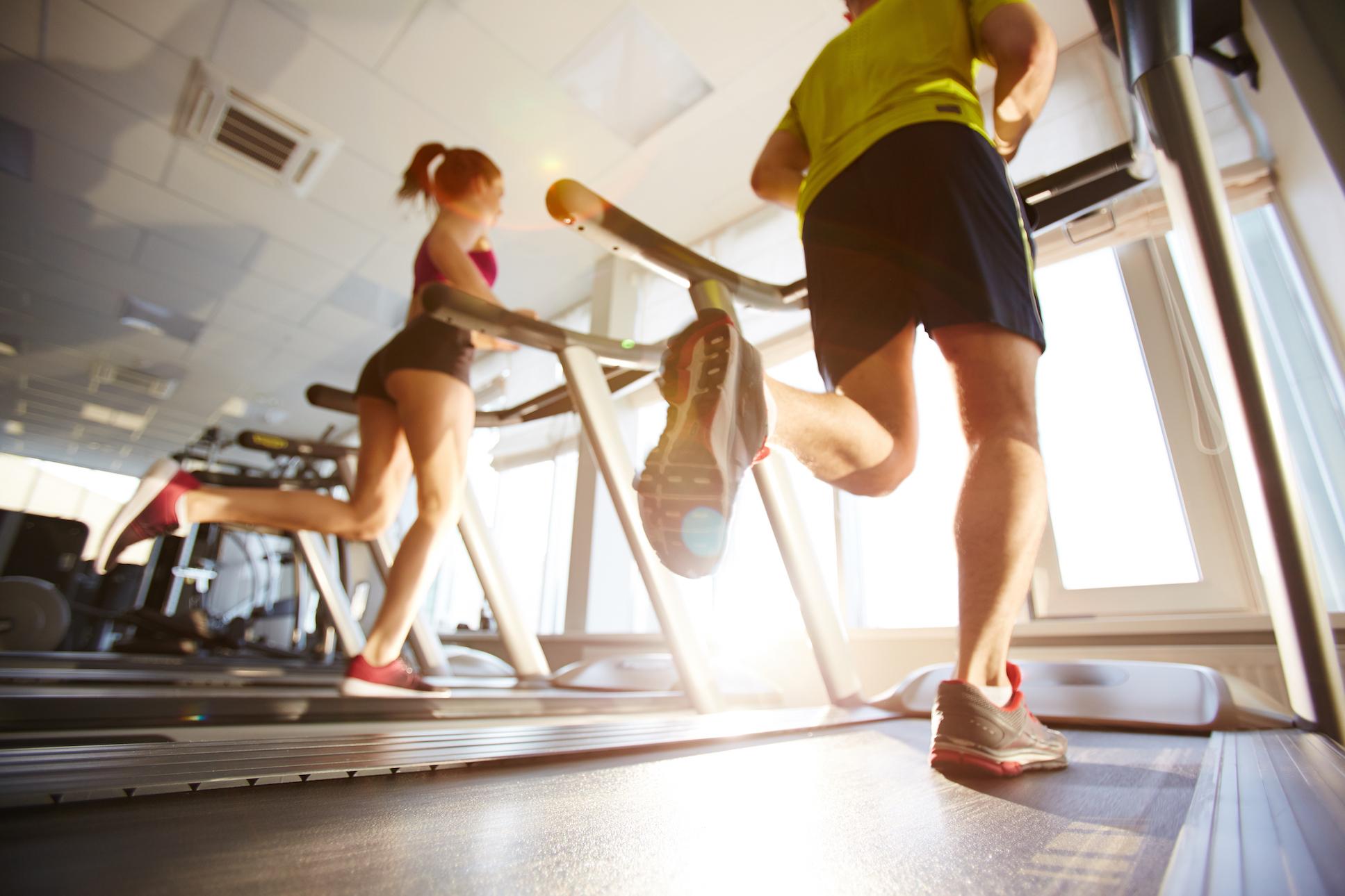 Как Часто Нужно Делать Кардио Для Похудения. Сколько нужно кардио, чтобы похудеть, не потеряв мышцы?