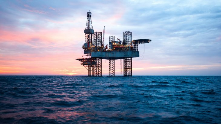 Offshore oil rigs can be repurposed into vertical reefs
