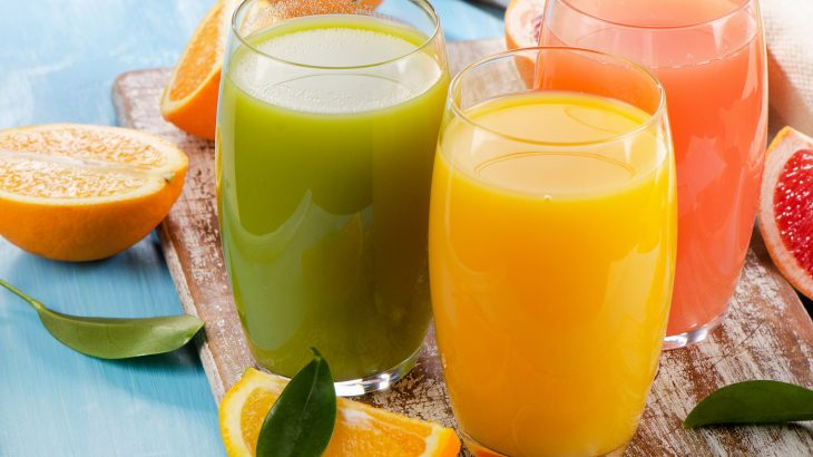 A new study from Consumer Reports has found arsenic in many brands of fruit juice sold in the United States.