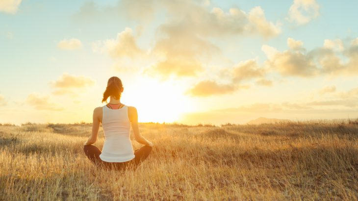 Doctors may have a new tool for patients struggling with chronic pain: mindfulness meditation.