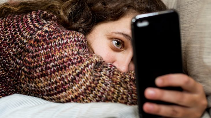 New research indicates that unhealthy social media use may actually be a symptom of depression, not a catalyst for it.