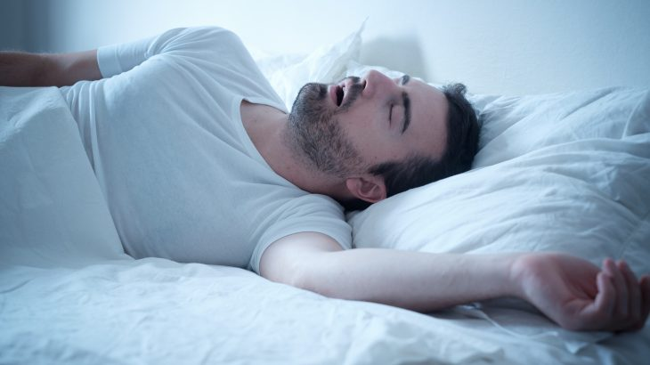 A new study shows that the impact of sleep apnea on blood and oxygen flow to the brain can cause people to become forgetful over time.