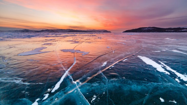 The magnetic north pole is moving away from the Canadian Arctic toward Siberia at a rate of around 34 miles per year.